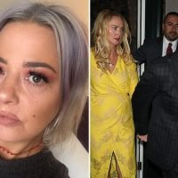 Lisa Armstrong worries Ant McPartlin will propose to Anne-Marie Corbett at Christmas claim reports