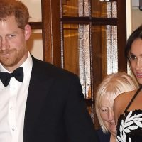Meghan & Harry Attended a Private Board Meeting and We Had No Idea