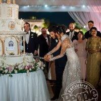 See Priyanka Chopra and Nick Jonas' 7-Tier Wedding Cake Inspired by the Palace Where They Wed