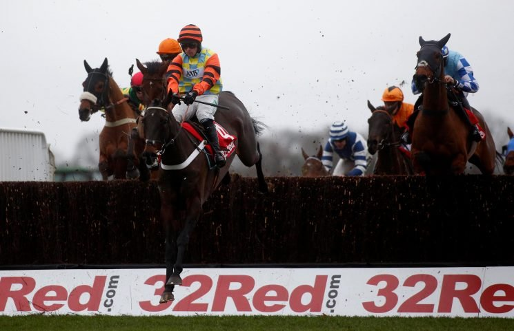 Boxing Day's ITV Racing coverage – Kempton and Wetherby schedule and times for ITV and Racing TV