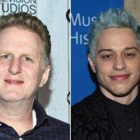 Michael Rapaport apologizes for mocking Pete Davidson