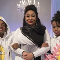 Raven Will Launch Her New Fashion Line on 'Raven's Home' Tonight – Exclusive Sneak Peek!
