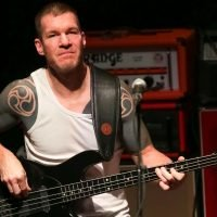 Rage Against the Machine Bassist Tim Commerford's Wife Files for Divorce After 17 Years of Marriage