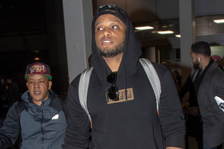 Robinson Cano lands in New York: 'It's good to be back'