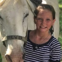 11-Year-Old Girl's Inoperable Brain Tumor Suddenly Disappears — And Doctors Can't Explain Why