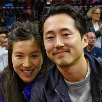 Steven Yeun's Wife Joana Pak Is Pregnant With Baby No. 2