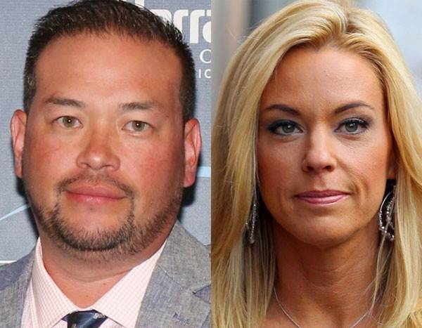 How Fame Changed Everything For Jon and Kate Gosselin