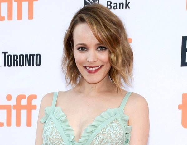 Why Rachel McAdams Is Happy She ''Waited a Long Time'' to Become a Mom