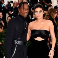 Kylie Jenner's Latest Instagram With Travis Scott Is Raising Eyebrows