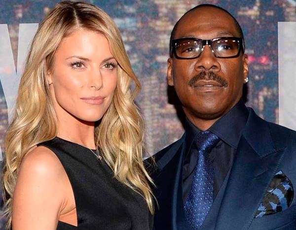 Eddie Murphy Welcomes Baby No. 10