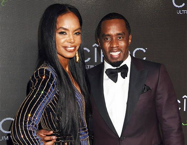 Diddy Throws Birthday Party for Daughters Before Kim Porter Day