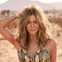 Jennifer Aniston Considers Past Marriages Very Successful