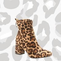 Looks for Less: Shop Party Boots