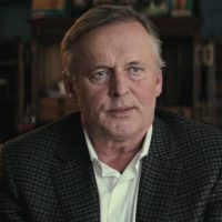 Let John Grisham Introduce Netflix's The Innocent Man