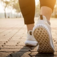 This Is The Number Of Steps You Should Hit Every Day To Lose Weight