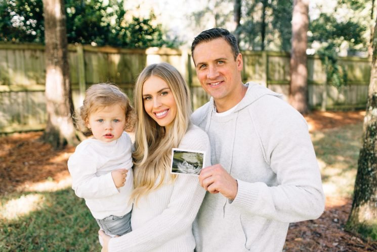 Jeah, Baby – No. 2!Ryan Lochte and Wife Kayla Rae Reid Expecting Second Child