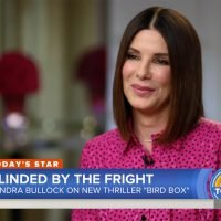 Sandra Bullock's Kids Are Only Getting '3 Small Gifts' This Christmas — Here's Why