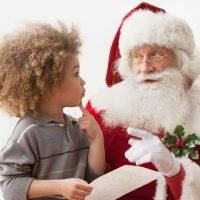 Why Some Parents Are Insisting on Telling Their Kids Santa Claus Isn't Real This Christmas