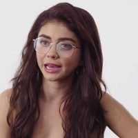 Sarah Hyland Reveals She Had a Second Kidney Transplant — Contemplated Suicide Over Health Struggle