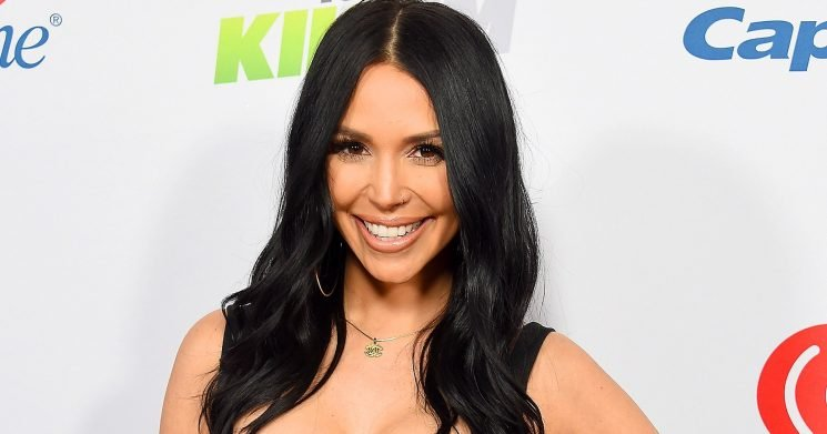 Scheana Shay Stopped Taking Birth Control for an Exciting Reason