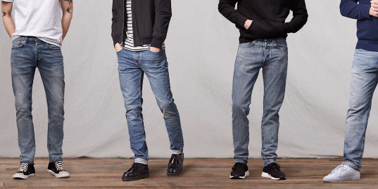 For One Day Only, Everything Is 40% Off at Levi's