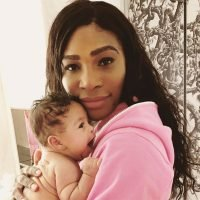 Serena Williams Is Saving Her 'Whole Shoe Closet' for Her Daughter: 'That's Why I Buy So Many'
