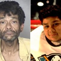 'Mighty Ducks' star Shaun Weiss arrested for shoplifting