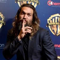 Jason Momoa Can't Sound Off on 'Justice League' Snyder Cut, But 'F*ck Yeah' He Wants It