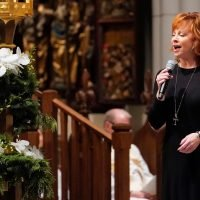 George H.W. Bush funeral: Reba McEntire gives moving performance