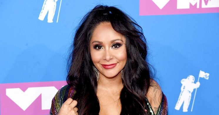 Snooki Was 'a Little Worried' She Wouldn't Get Pregnant Again