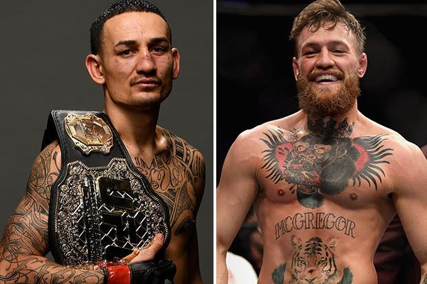 Conor McGregor called out by Max Holloway after American's dominant win over Brian Ortega at UFC 231