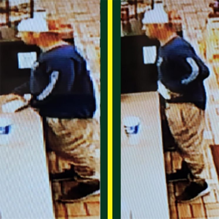Man Steals Foot-Long Sub by Stuffing Sandwich Down His Pants, Hilarity Ensues Thanks to the Police