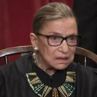 Ruth Bader Ginsburg Underwent A Pulmonary Lobectomy—But What Is That?