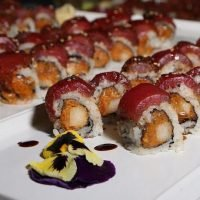Apparently Sushi May Not Be As Healthy As Some Think
