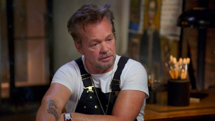 John Mellencamp Opens Up About Engagement to Meg Ryan, the 'Funniest Woman I Ever Met'