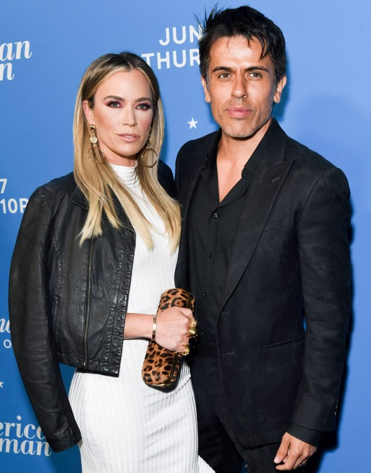 Teddi Mellencamp Arroyave Reveals She Had 'Multiple Miscarriages' Before Welcoming Son Cruz