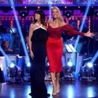 How to get Claudia Winkleman and Tess Daly's Strictly Come Dancing looks for less