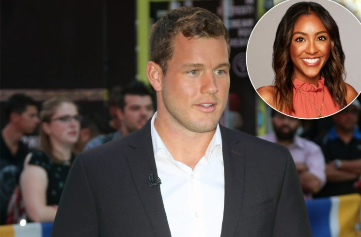 Does Colton Know? 'Bachelor' Contestant Tayshia Adams Divorced & In Over $115K Debt!