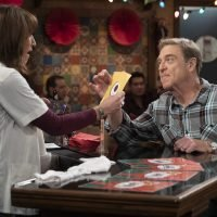The Conners Fall Finale Recap: Did Dan Rebound With Katey Sagal?