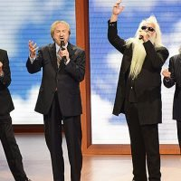 The Oak Ridge Boys: 5 Things About The Country Stars Who Sang At George H. W. Bush's Funeral