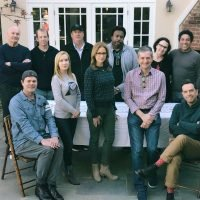 The Stars of The Office Recreate Iconic Cast Photo During Reunion Brunch