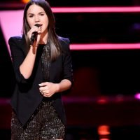 Reagan Strange: 5 Things To Know About The 14-Year-Old Frontrunner On 'The Voice'