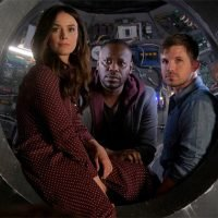 Timeless Series Finale Promo: First Look at the NBC Drama's Epic Sendoff