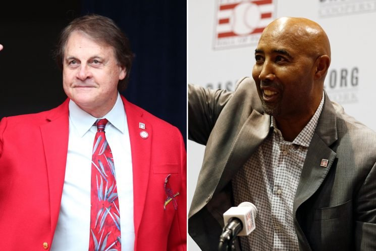 'Weak-ass bulls–t': Fight escalates over Harold Baines' Hall selection