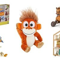 Dollhouses! Little Tikes! A Ride-On Pony! 8 Gifts Your Preschooler Will Love This Holiday Season