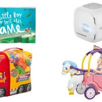 They're on the Nice List! 5 Must-Buys for Toddlers This Holiday Season