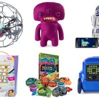 Video Games! Nail Art! Star Wars! 10 of the Most Entertaining Holiday Gifts for Tweens