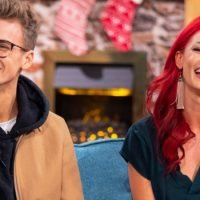 Strictly's Joe Sugg 'confirms' Dianne Buswell romance with adorable snap