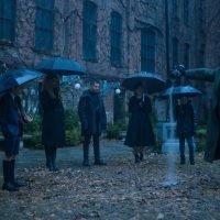 'The Umbrella Academy' Superheroes Series Premiere Date Set on Netflix