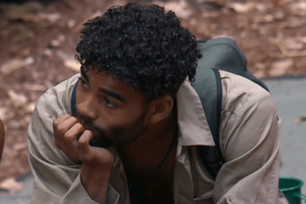 I'm A Celebrity hit by fix claims AGAIN after Malique is spotted with his coat and bag just minutes before he was voted off